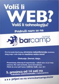 BarCamp Zagreb